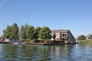 Stichting Huis aan het Water Katwoude